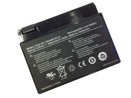 Notebook Batteria A41-3S4400-G1L3