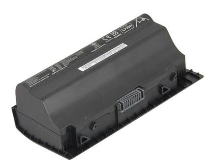 Notebook Batteria A42-G75