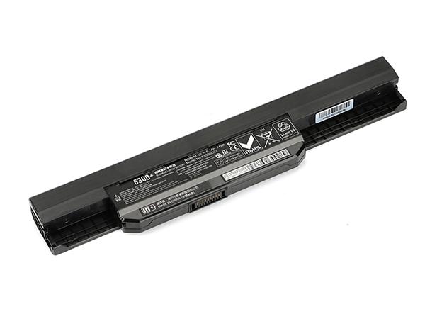 Notebook Batteria A41-K53
