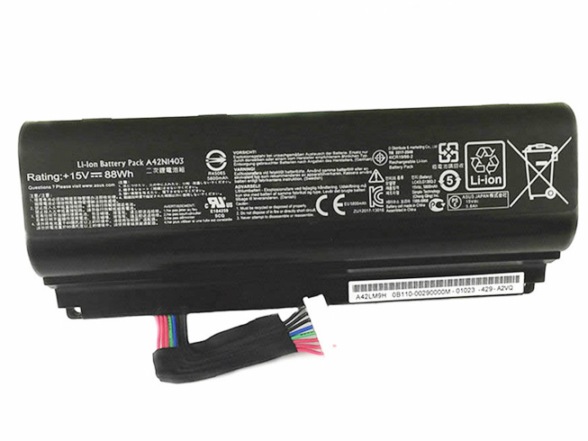 Notebook Batteria 42N1403
