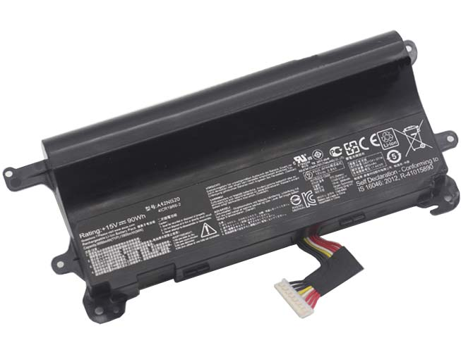 Notebook Batteria A42N1520