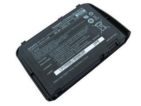 Notebook Batteria AA-PB1UC4B