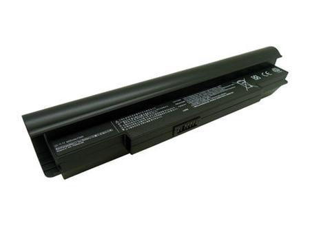 Notebook Batteria AA-PB6NC6W