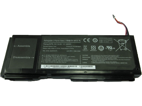 Notebook Batteria AA-PBPN8NP