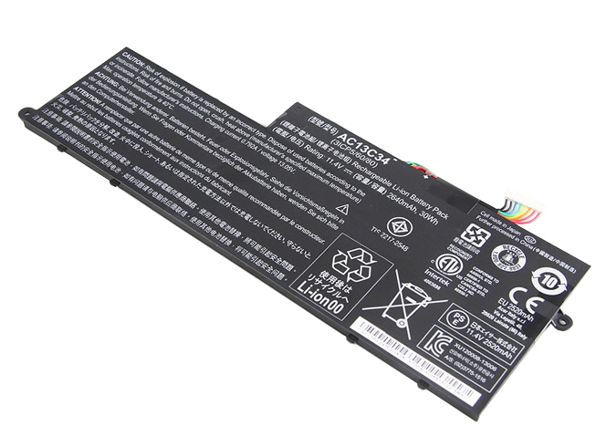 Batteria tablet AC13C34