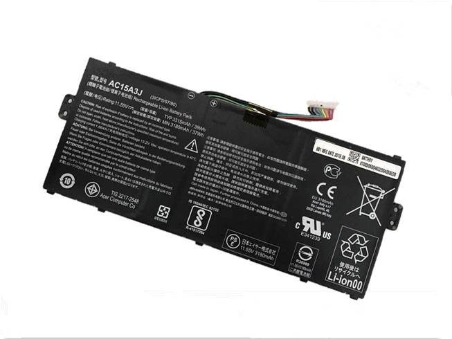 Batteria tablet AC15A3J
