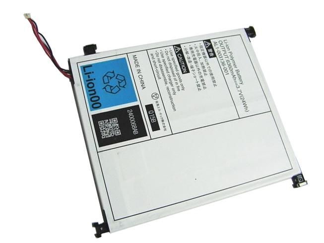 Batteria tablet AL1-003136-001