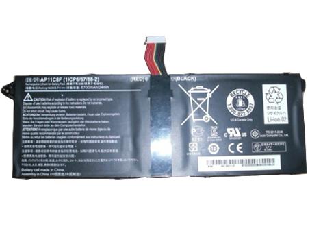 Notebook Batteria AP11C8F