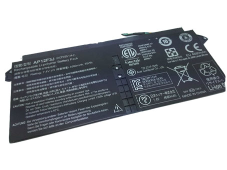 Notebook Batteria AP12F3J