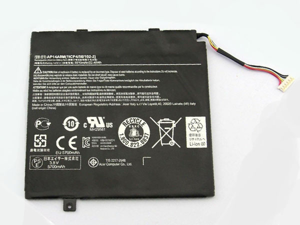 Batteria tablet AP14A4M