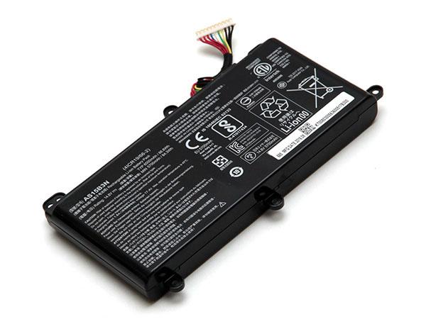 Notebook Batteria AS15B3N