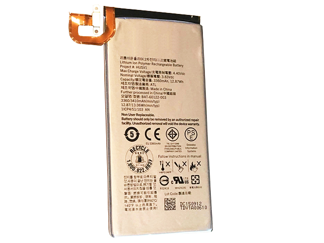 BATTERIE CELLULARI BAT-60122-003