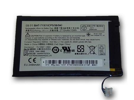 Batteria tablet BAT-715