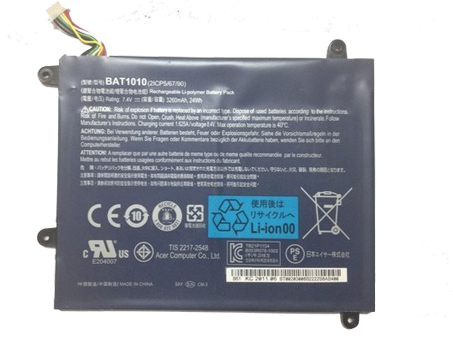 Batteria tablet BAT1010