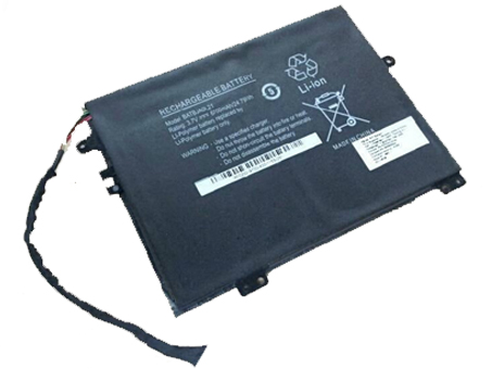 Notebook Batteria BATBJA0L21