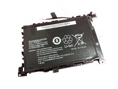 Notebook Batteria BATBJB0L11
