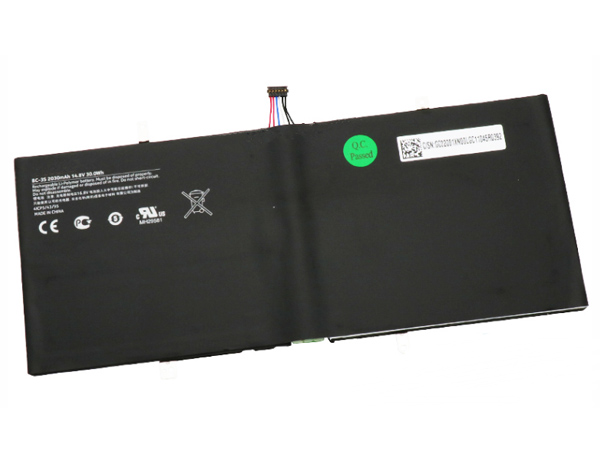 Batteria tablet BC-3S