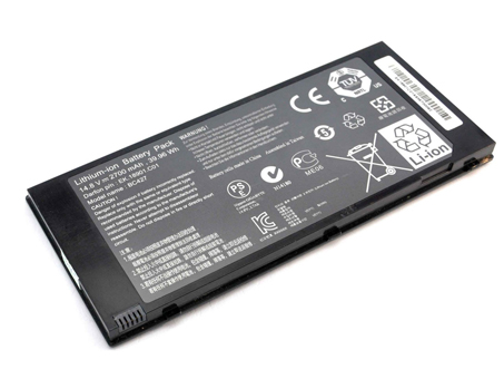 Notebook Batteria BC427