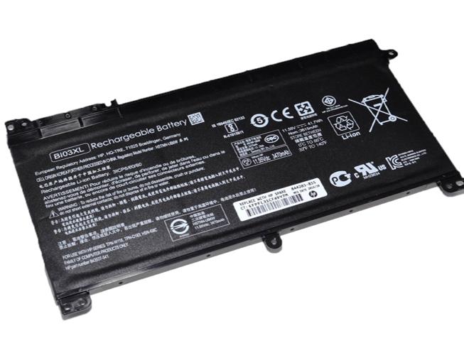 Notebook Batteria BI03XL