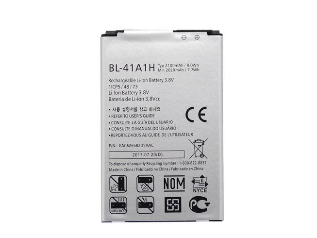 BATTERIE CELLULARI BL-41A1H
