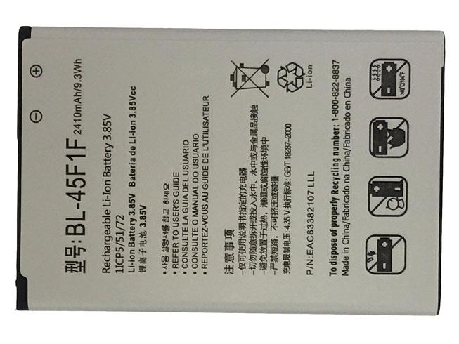 BATTERIE CELLULARI BL-45F1F
