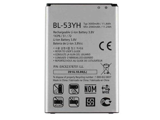 BATTERIE CELLULARI BL-53YH