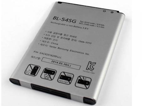 BATTERIE CELLULARI BL-54SG
