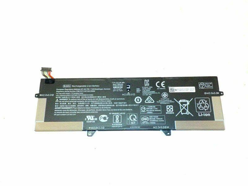 Notebook Batteria BL04XL