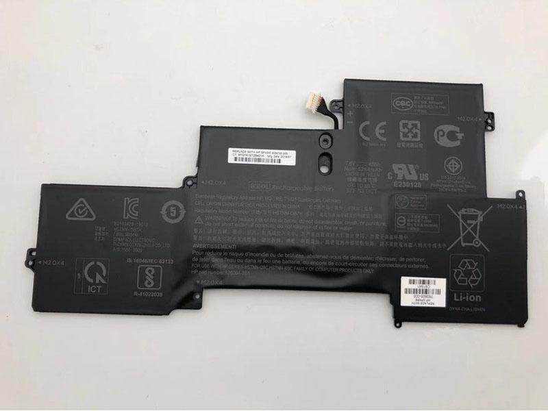 Notebook Batteria BO04XL