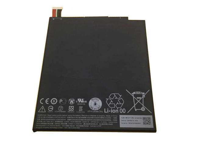 Batteria tablet B0P82100