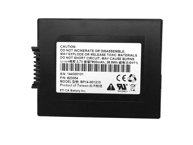 Notebook Batteria 144000101