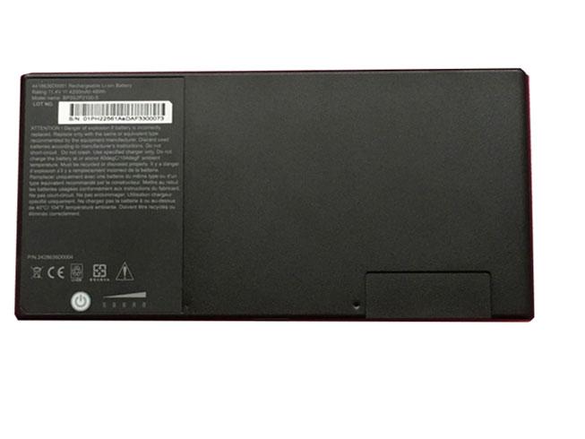 Notebook Batteria BP3S2P2100-S