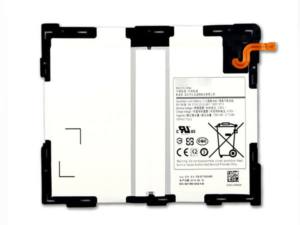 Batteria tablet EB-BT595ABE