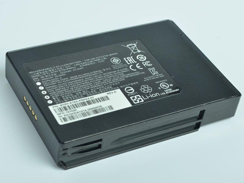 Batteria tablet BTRY-ET5X-PRPK2