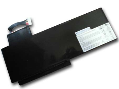 Notebook Batteria BTY-L76