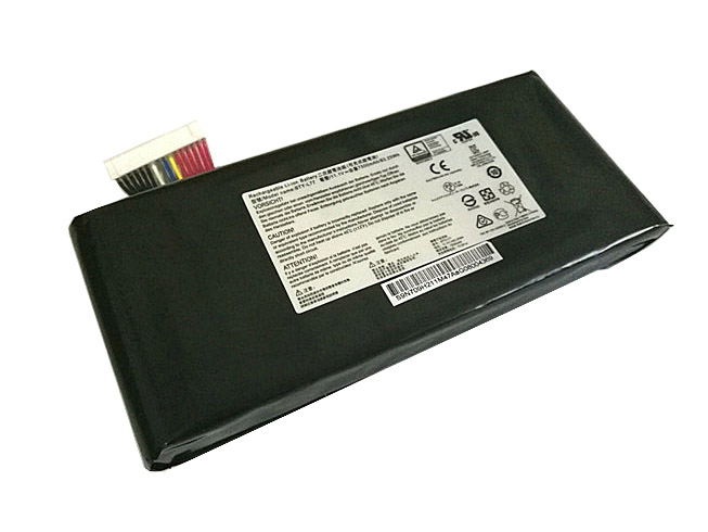 Notebook Batteria BTY-L77