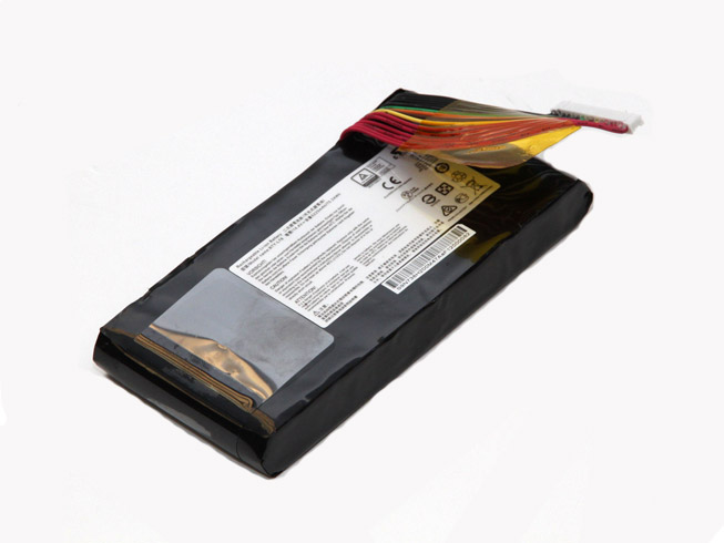 Notebook Batteria BTY-L78