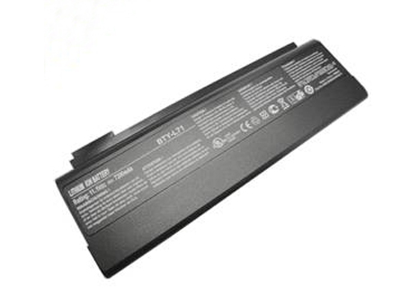 Notebook Batteria 1049020050