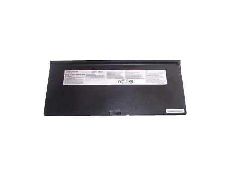 Notebook Batteria BTY-M6A