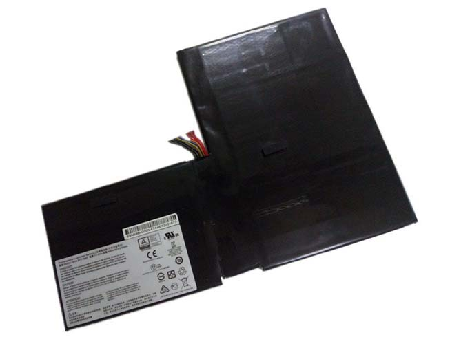 Notebook Batteria BTY-M6F