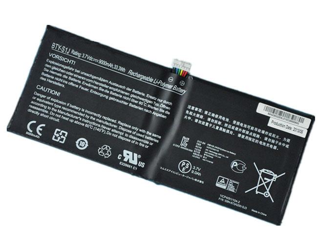 Batteria tablet BTY-S1J