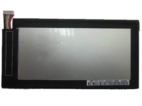 Batteria tablet C11-TF500TD