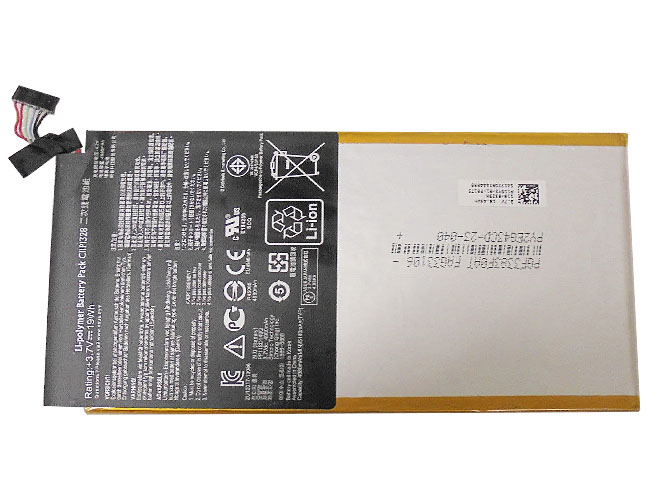 Batteria tablet C11P1328