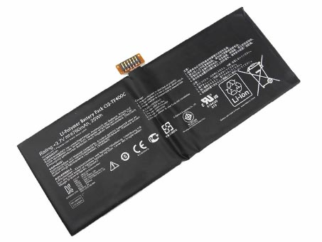 Batteria tablet C12-TF400C