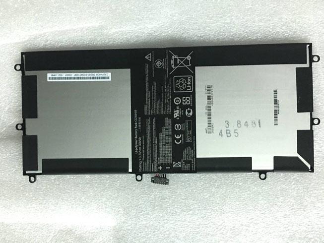 Notebook Batteria C12N1419