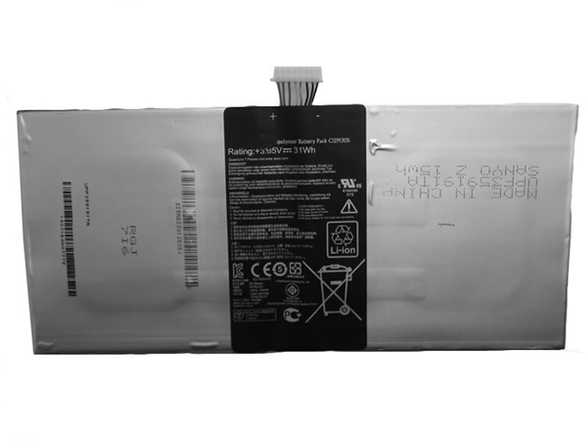 Batteria tablet C12P1305