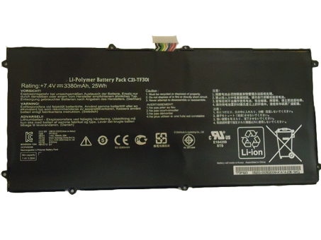 Batteria tablet C21-TF301