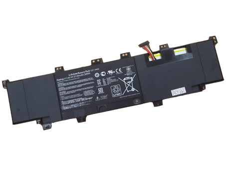 Notebook Batteria C21-X402