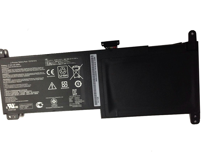 Notebook Batteria C21N1313
