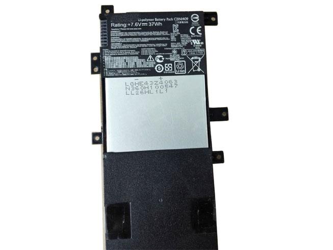 Notebook Batteria C21N1409